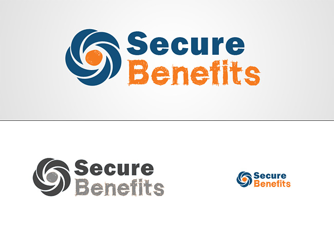 Secure Benefits Logo Design